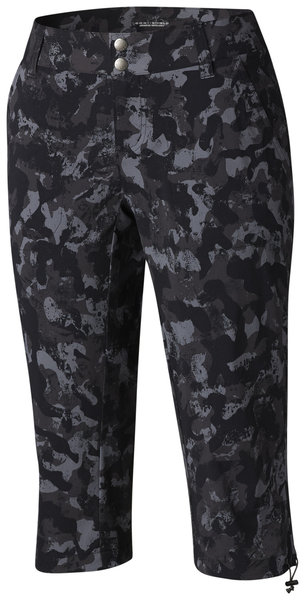 Columbia Saturday Trail™ Printed Knee Pant - Women's